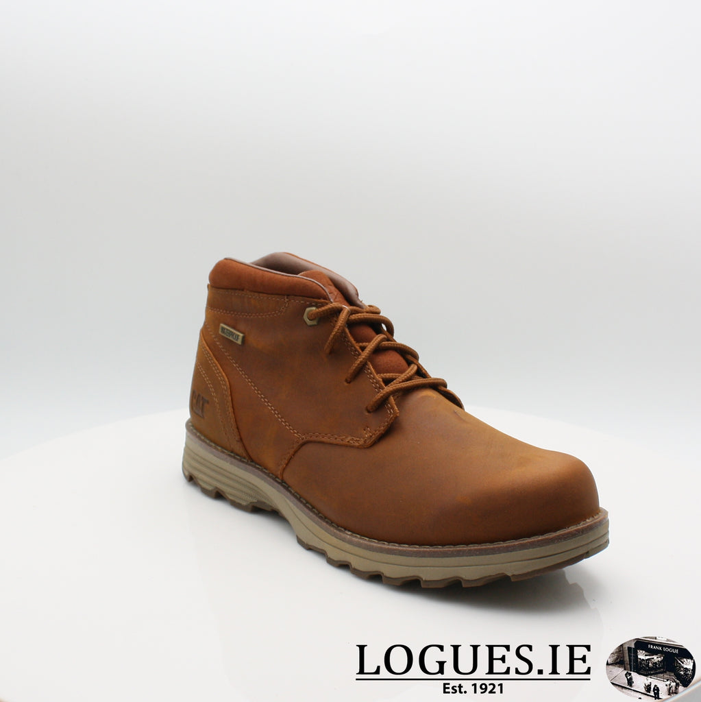 ELUDE WP CATS 20, Mens, CATIPALLER SHOES /wolverine, Logues Shoes - Logues Shoes.ie Since 1921, Galway City, Ireland.