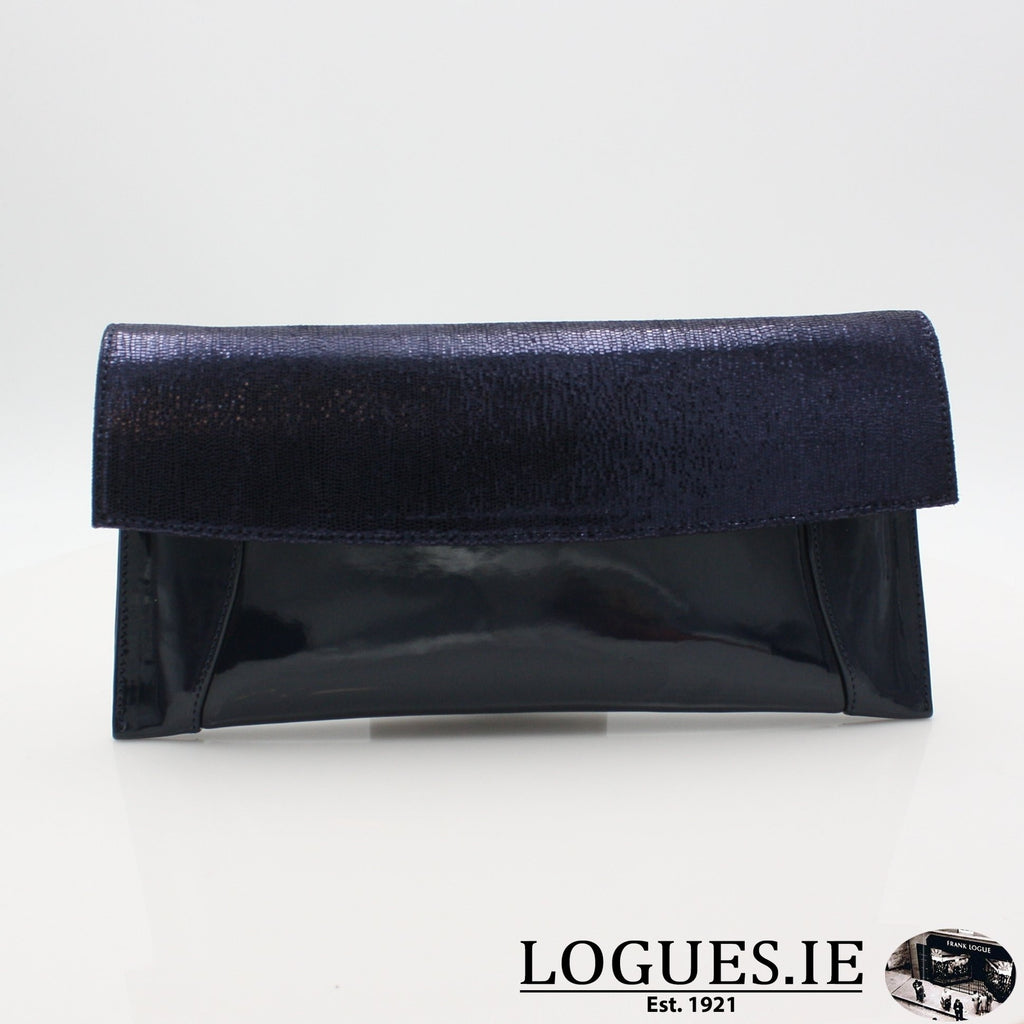 EMIS HAND BAG 19LadiesLogues ShoesNAVY / ONE SIZE