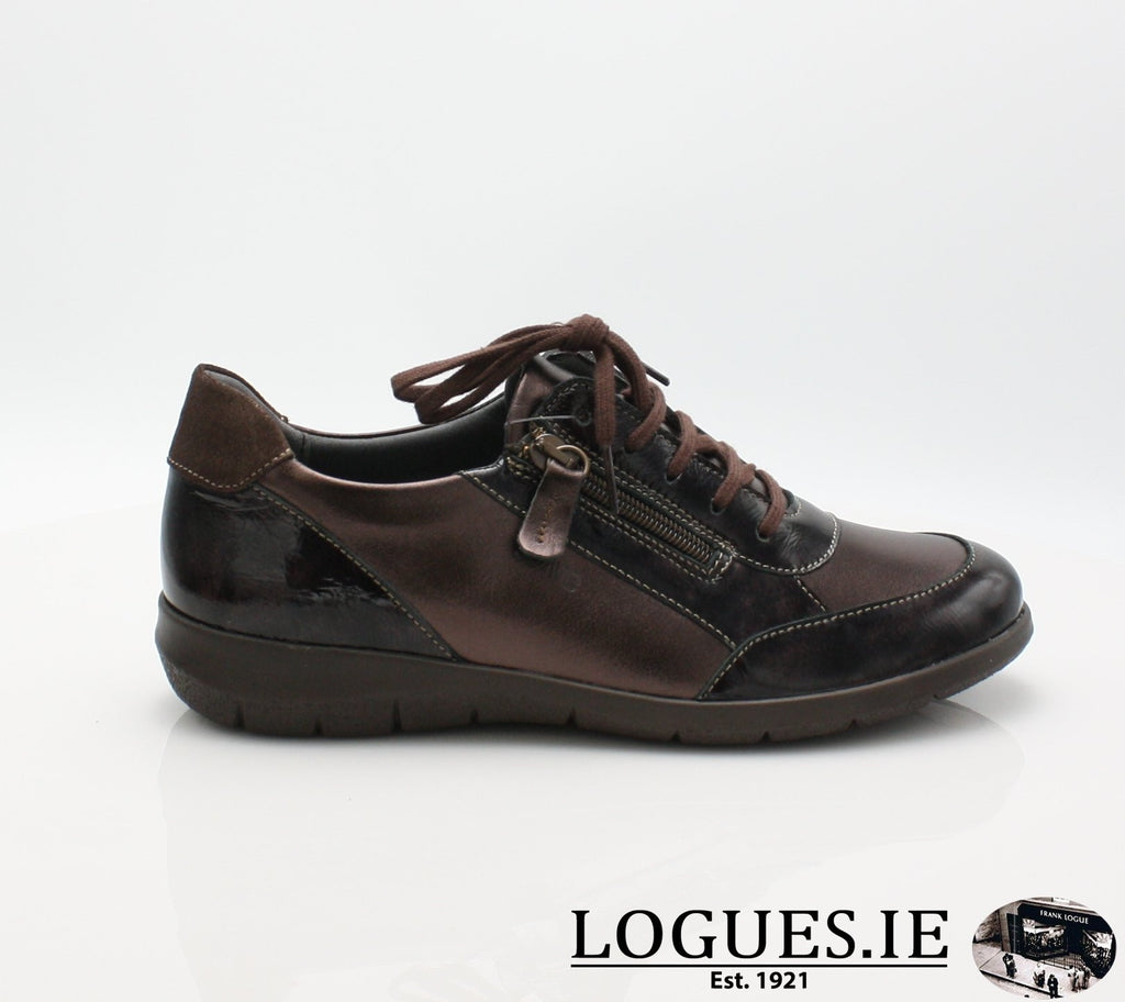 6627 EMMA SUAVE AW18, Ladies, SUAVE SHOES CONOS LTD, Logues Shoes - Logues Shoes.ie Since 1921, Galway City, Ireland.