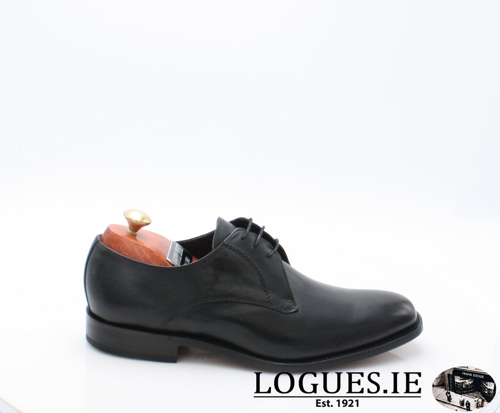 ETON BARKER-Mens-BARKER SHOES-BLACK-6.5-Logues Shoes
