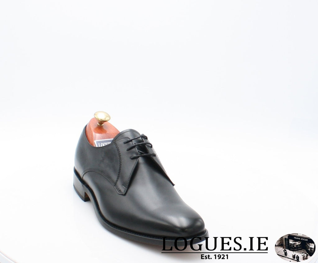 ETON BARKER-Mens-BARKER SHOES-BLACK-7.5-Logues Shoes