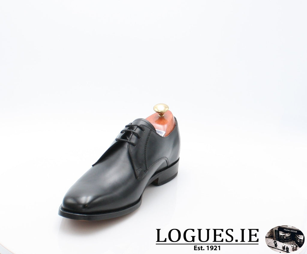 ETON BARKER-Mens-BARKER SHOES-BLACK-8.5-Logues Shoes