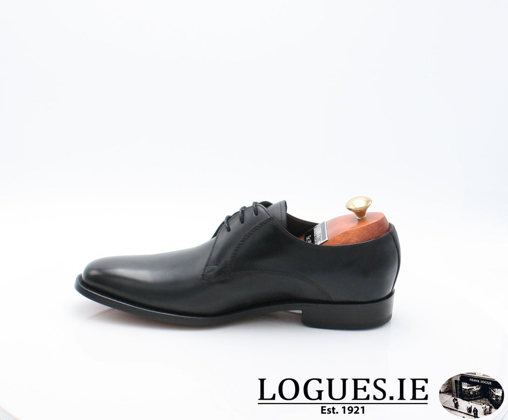 ETON BARKER-Mens-BARKER SHOES-BLACK-9.5-Logues Shoes
