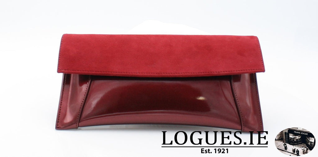 EMIS HAND BAG AW18bagsLogues ShoesWINE / ONE SIZE