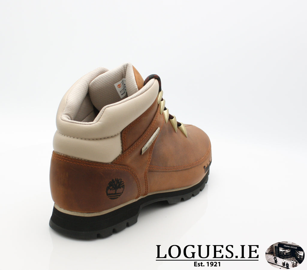 TIM A121K EURO SPRINT-Mens-TIMBERLAND SHOES-brown-10.5-Logues Shoes