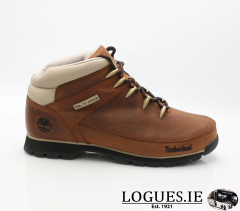 TIM A121K EURO SPRINTMensLogues Shoesbrown / 7