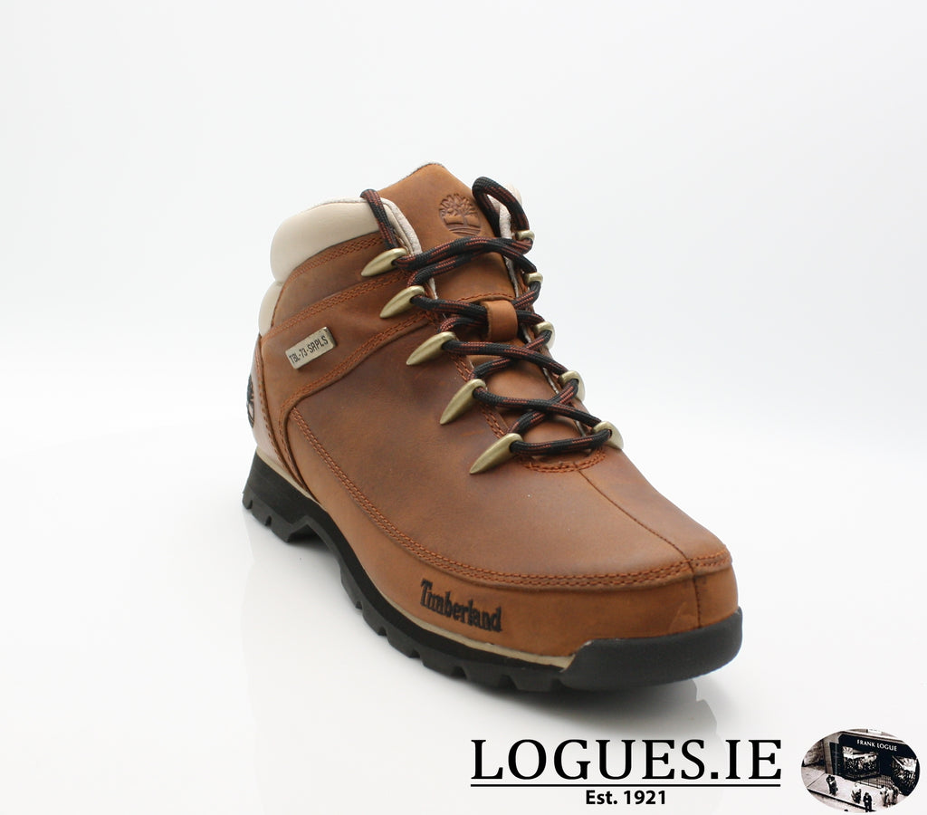 TIM A121K EURO SPRINT-Mens-TIMBERLAND SHOES-brown-7.5-Logues Shoes