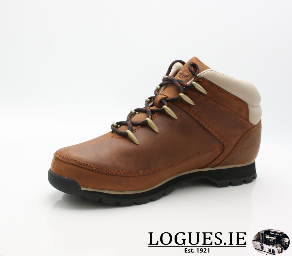 TIM A121K EURO SPRINT-Mens-TIMBERLAND SHOES-brown-8.5-Logues Shoes