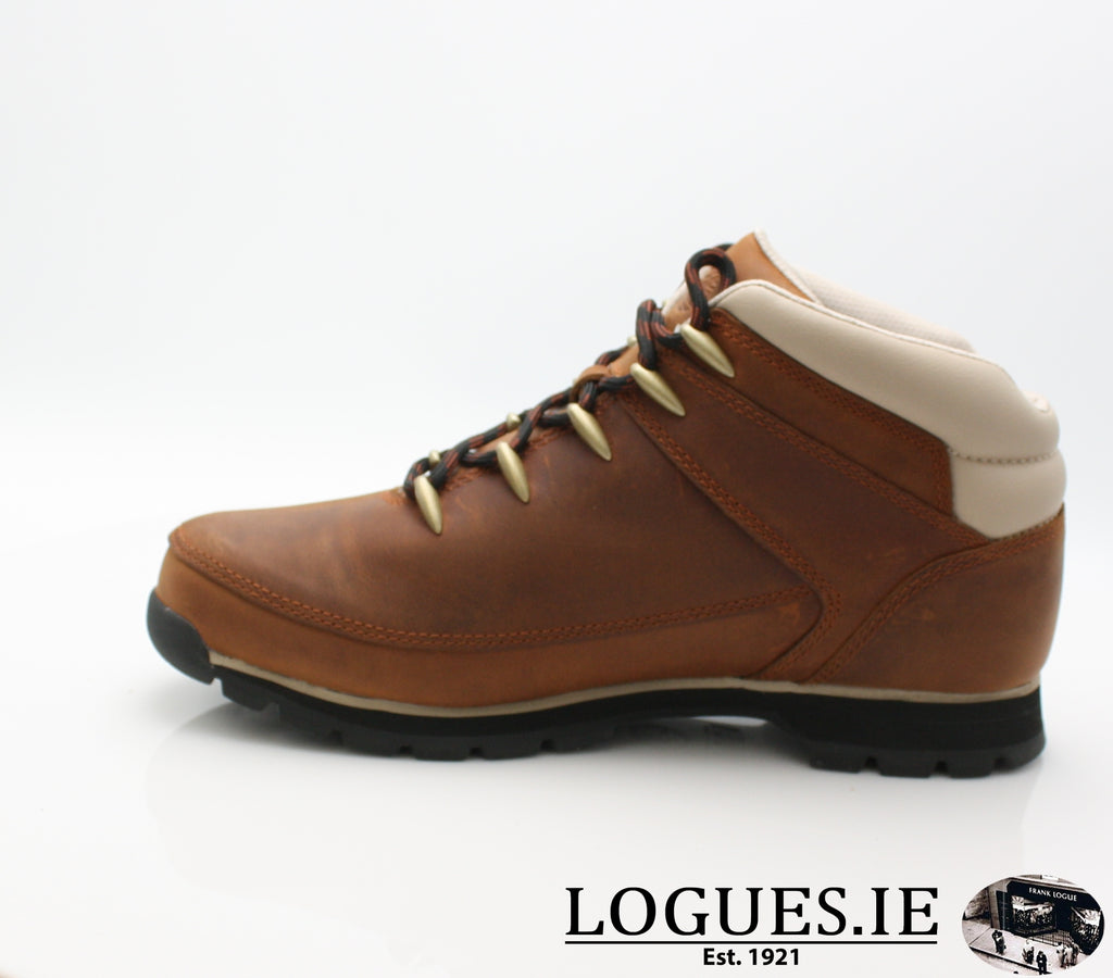 TIM A121K EURO SPRINT-Mens-TIMBERLAND SHOES-brown-9-Logues Shoes
