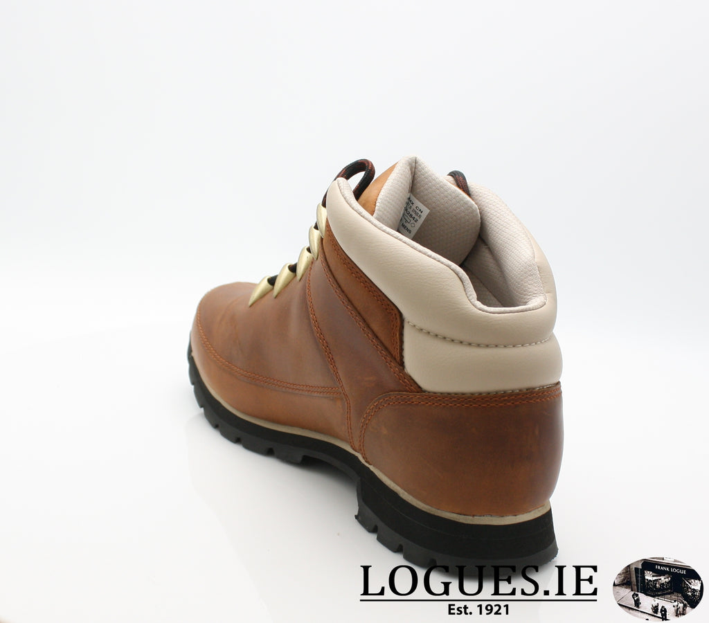 TIM A121K EURO SPRINT-Mens-TIMBERLAND SHOES-brown-9.5-Logues Shoes