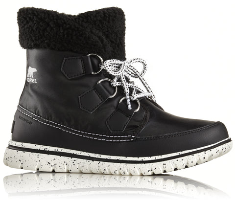NL 2297 COZY CARNIVAL A/W 16LadiesLogues Shoes010 BLACK / US 11= 9uk