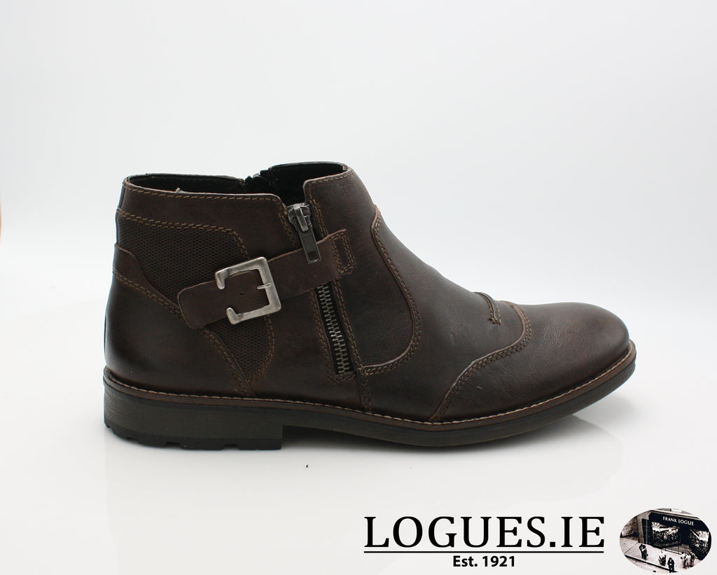 RKR F5550MensLogues Shoesnubia 45 / 40