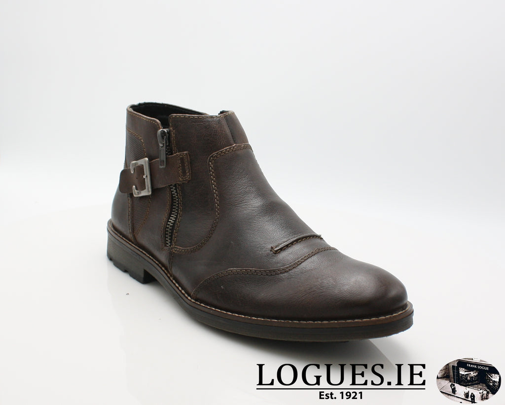 RKR F5550MensLogues Shoesnubia 45 / 42