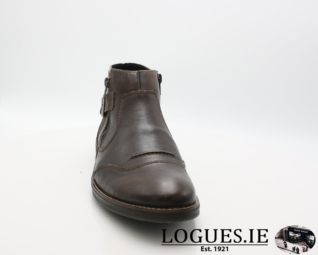 RKR F5550MensLogues Shoesnubia 45 / 43
