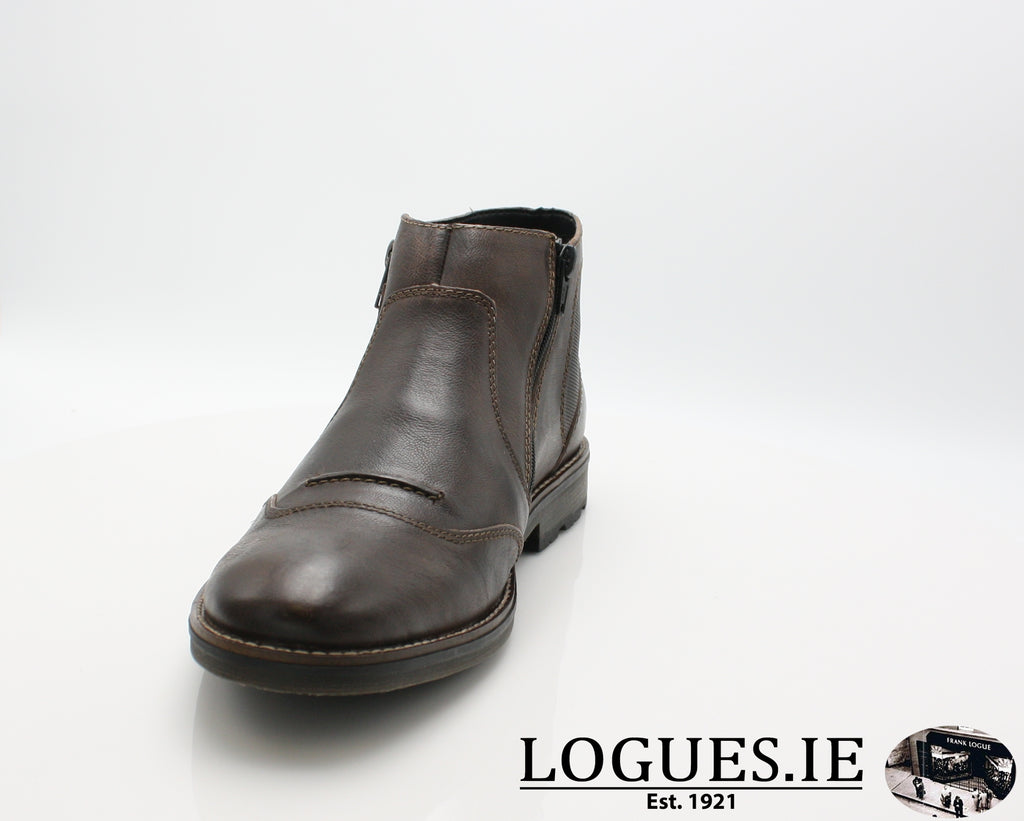 RKR F5550MensLogues Shoesnubia 45 / 44
