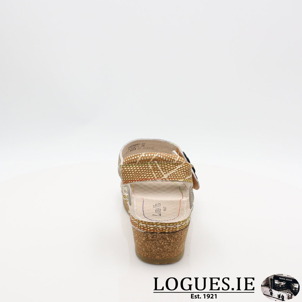 FACRAH 01 LAURA VITA 19, Ladies, LAURA VITA, Logues Shoes - Logues Shoes.ie Since 1921, Galway City, Ireland.