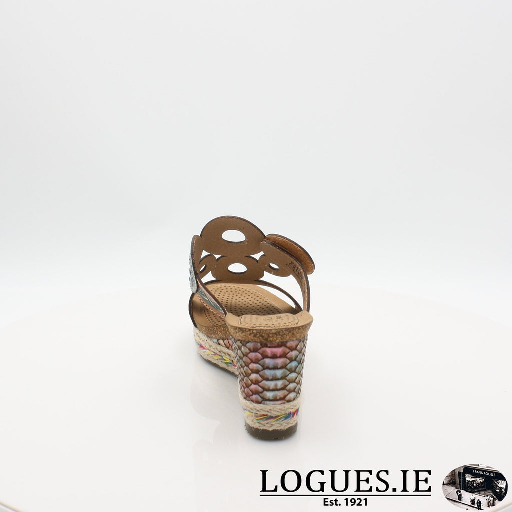 FACY 04 LAURA VITA 19LadiesLogues Shoes