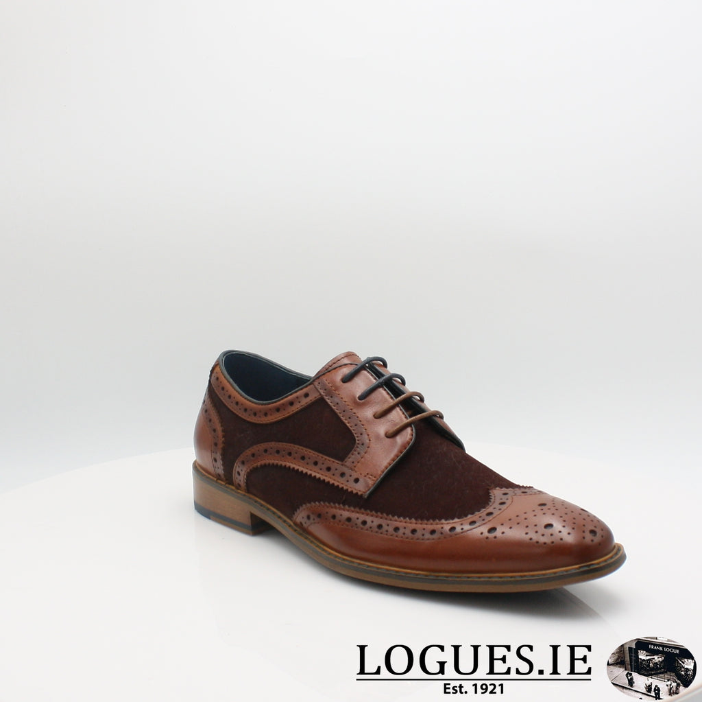FLAMINIO TOMMY BOWE 19, Mens, TOMMY BOWE SHOES, Logues Shoes - Logues Shoes.ie Since 1921, Galway City, Ireland.