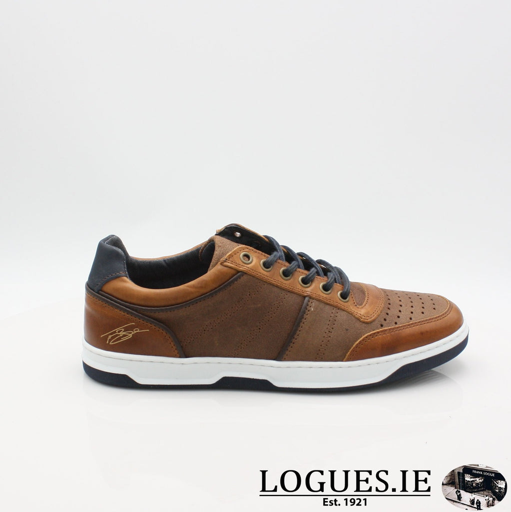 FOLAU TOMMY BOWE S19MensLogues ShoesCAMEL MIX / 16 UK - 51 EU17 US