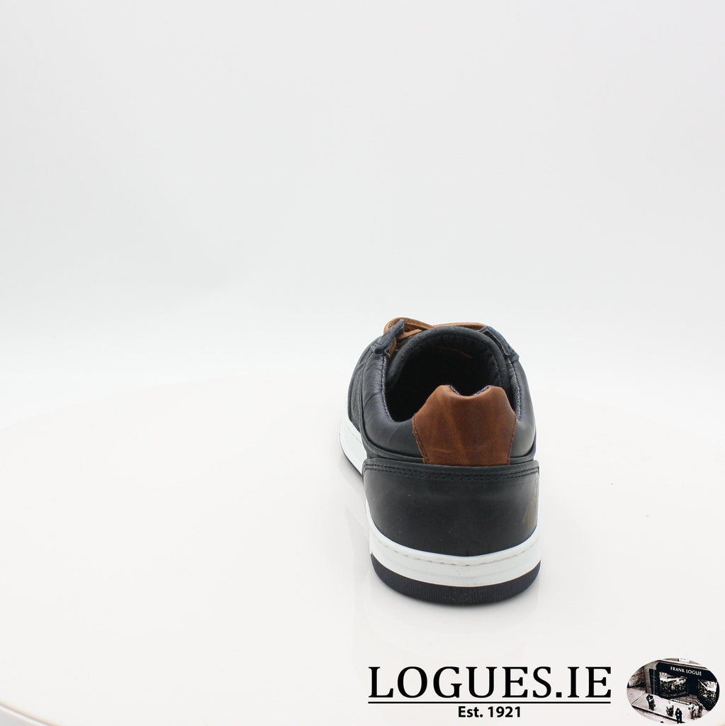 FOLAU TOMMY BOWE S19MensLogues Shoes