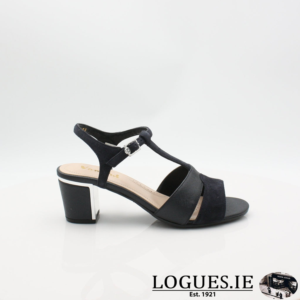 VAN ForsterLadiesLogues ShoesMidnight Suede / 065 / D