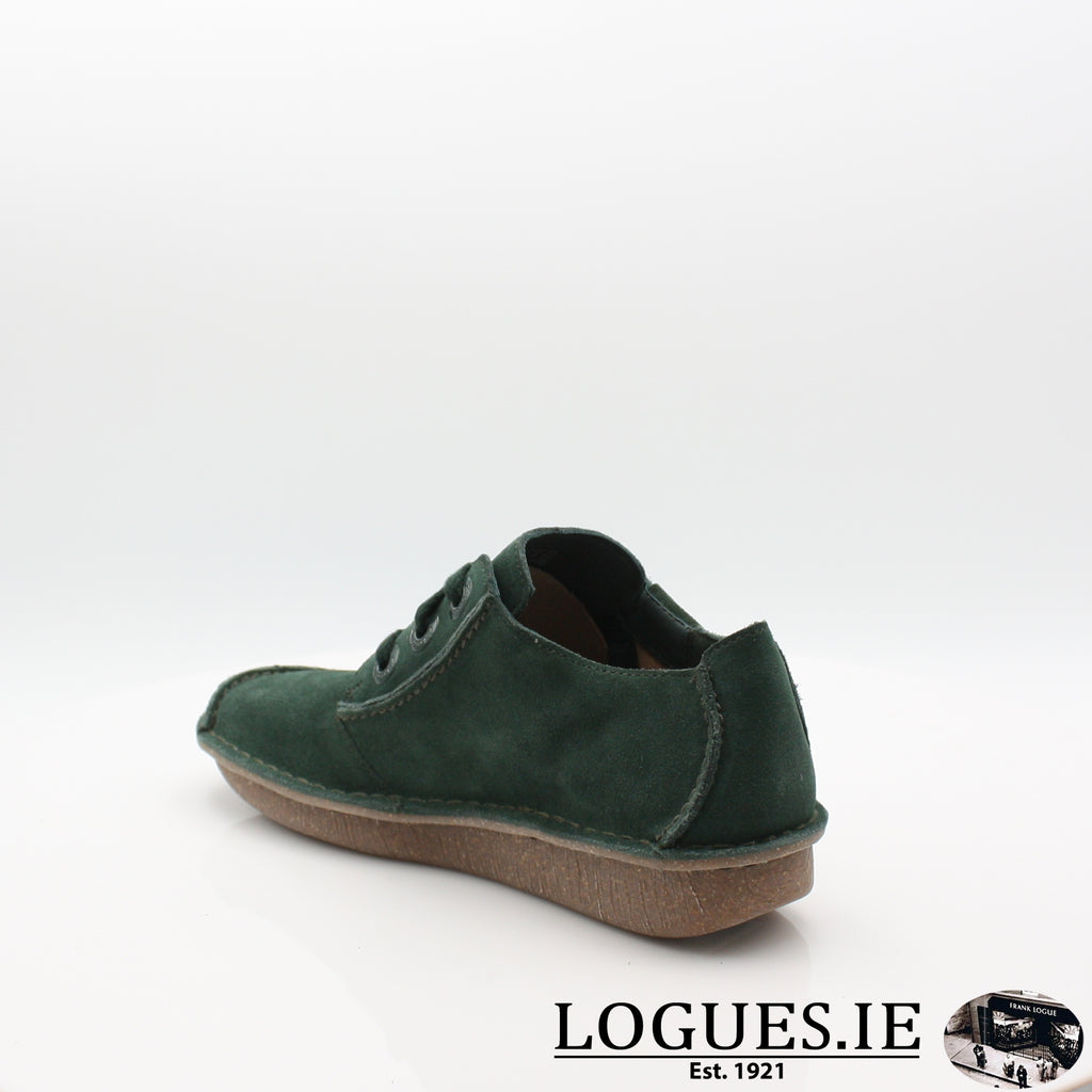 Funny Dream CLARKS 19, Ladies, Clarks, Logues Shoes - Logues Shoes.ie Since 1921, Galway City, Ireland.