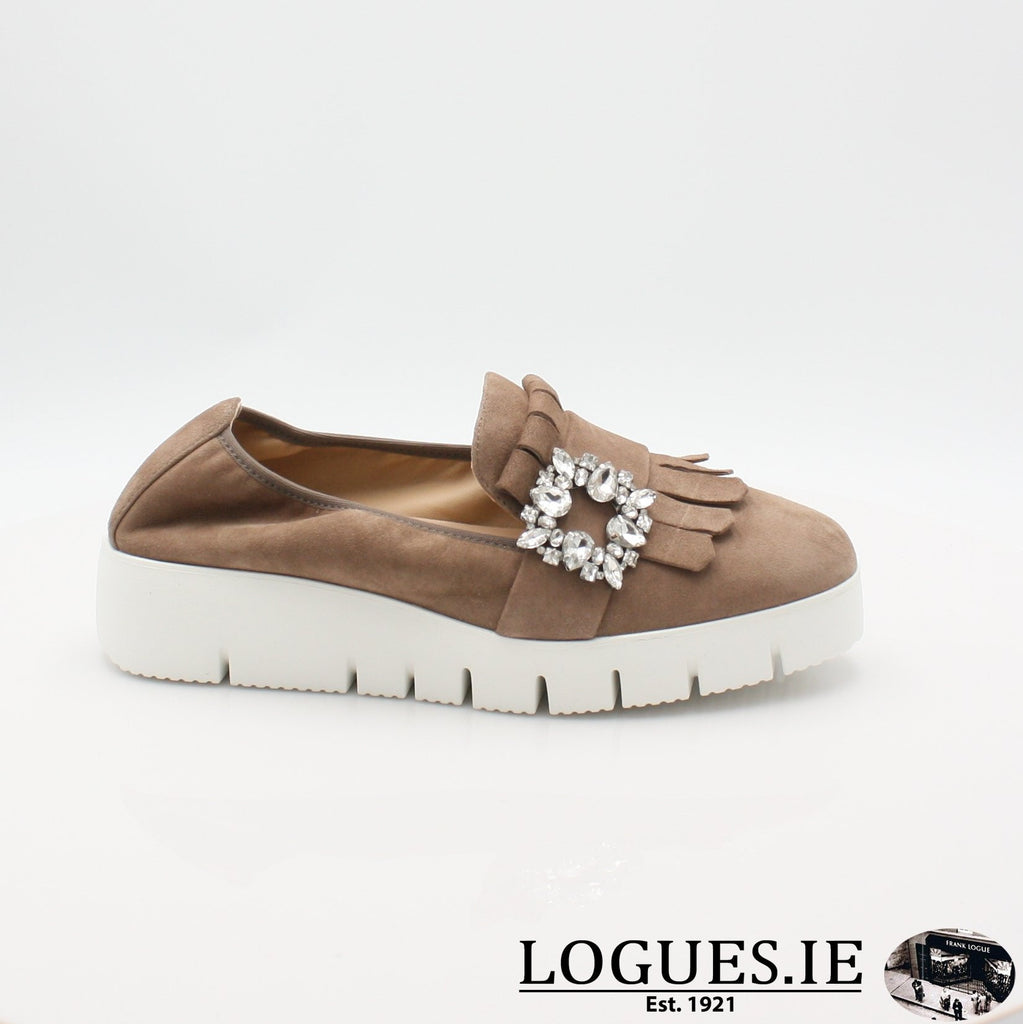 FERGAL UNISA S19LadiesLogues ShoesFUNGHI / 5 UK- 38 EU- 7 US