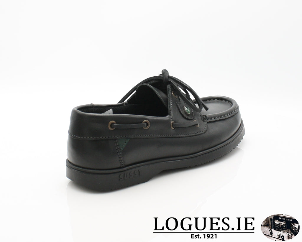 WLN GABY-BS-Kids-Whelan-SUSST-WRANGLER-Black Anil-41-Logues Shoes