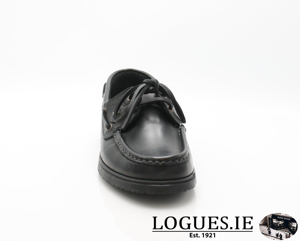 WLN GABY-BS-Kids-Whelan-SUSST-WRANGLER-Black Anil-35-Logues Shoes