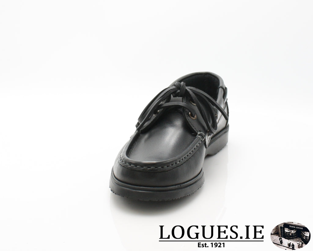 WLN GABY-BS-Kids-Whelan-SUSST-WRANGLER-Black Anil-36-Logues Shoes