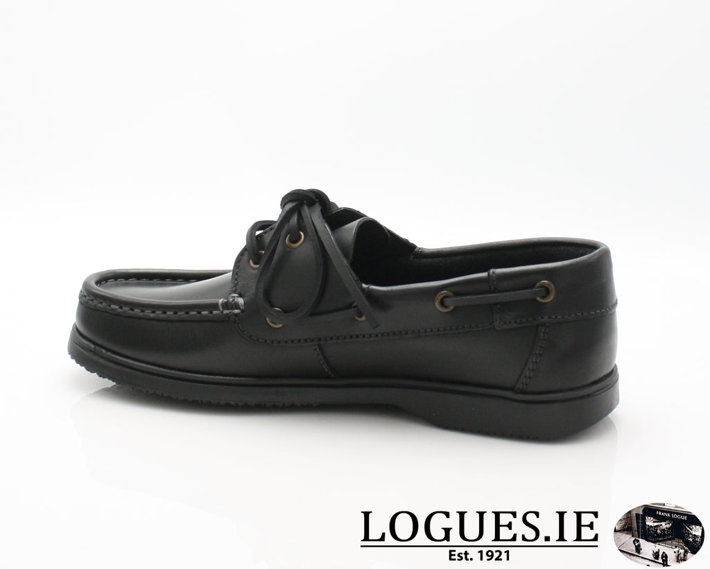 WLN GABY-BS-Kids-Whelan-SUSST-WRANGLER-Black Anil-38-Logues Shoes