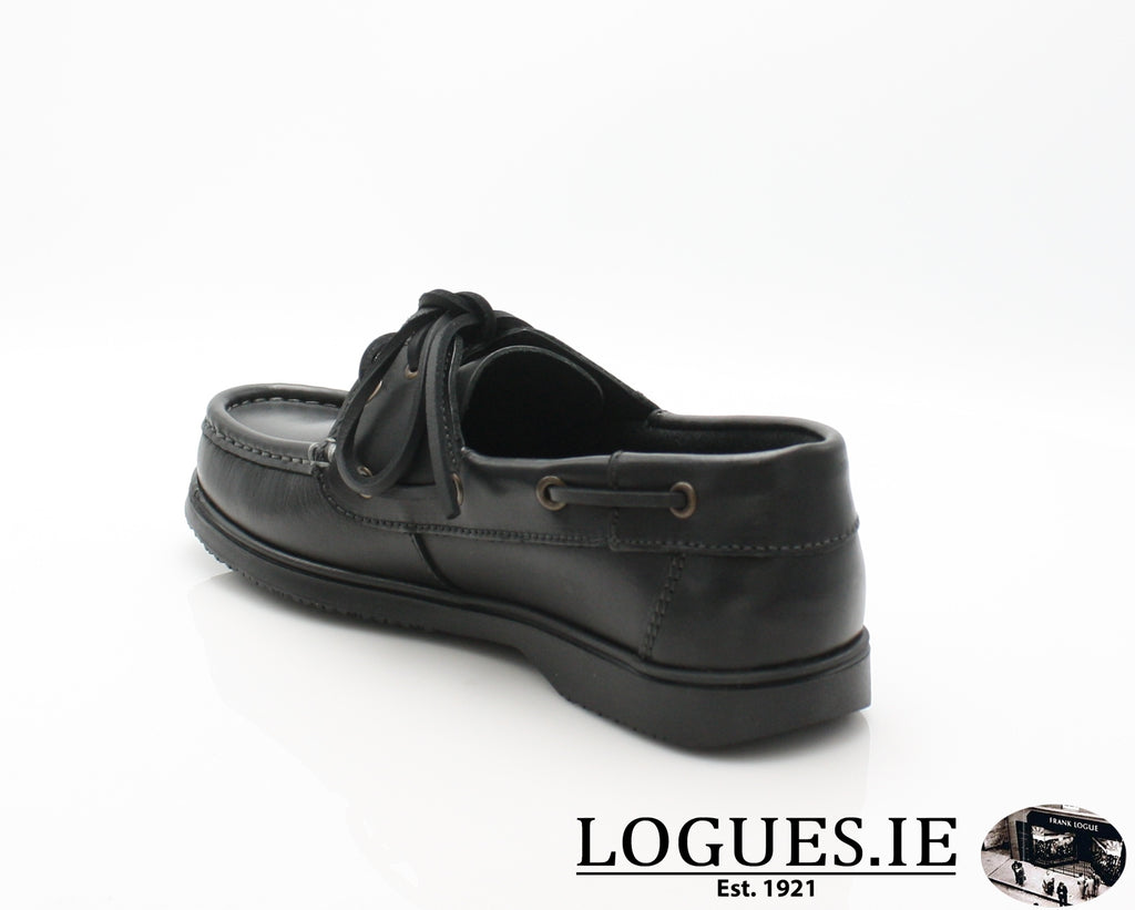 WLN GABY-BS-Kids-Whelan-SUSST-WRANGLER-Black Anil-39-Logues Shoes
