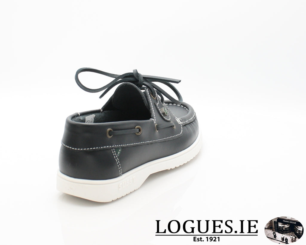 WLN GABY-WS-Kids-Whelan-SUSST-WRANGLER-Navy Anil-40-Logues Shoes