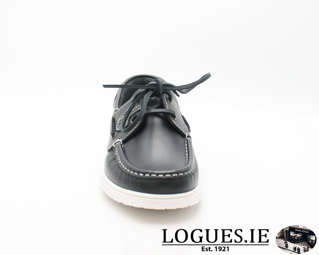 WLN GABY-WS-Kids-Whelan-SUSST-WRANGLER-Navy Anil-35-Logues Shoes