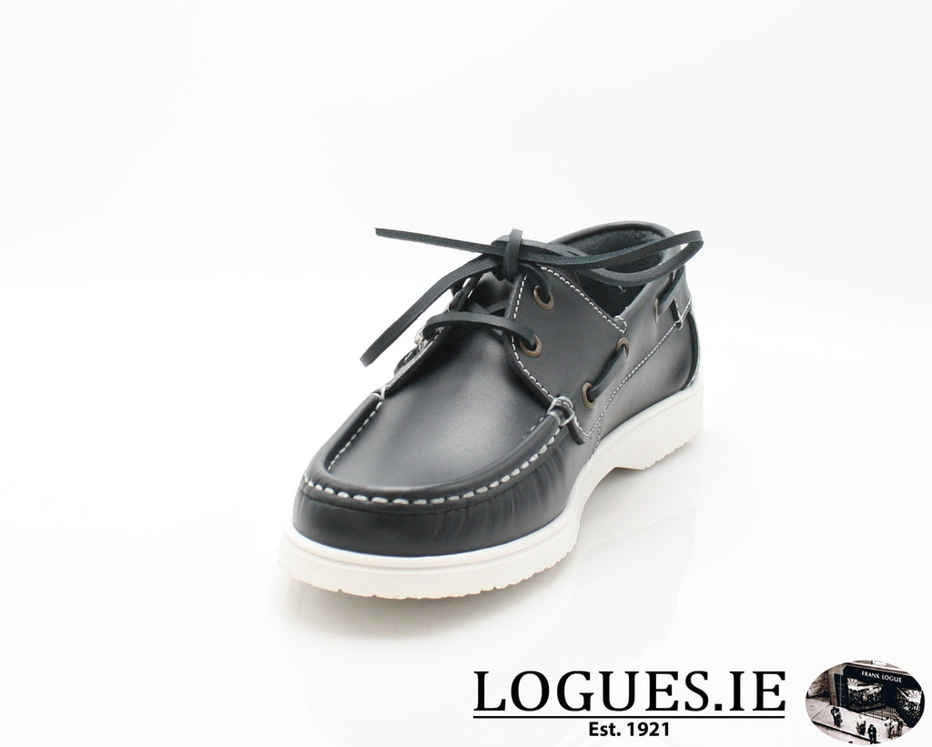 WLN GABY-WS-Kids-Whelan-SUSST-WRANGLER-Navy Anil-36-Logues Shoes