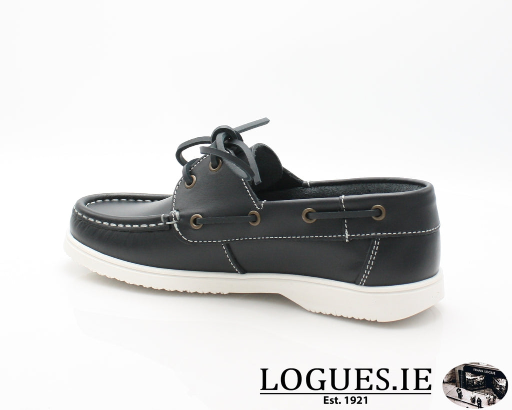 WLN GABY-WS-Kids-Whelan-SUSST-WRANGLER-Navy Anil-38-Logues Shoes