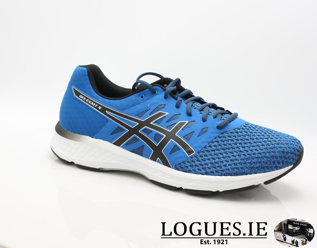 GEL-EXALT4 ASICS-Mens-ASICS SPORTS-BLUE 4390-6-Logues Shoes