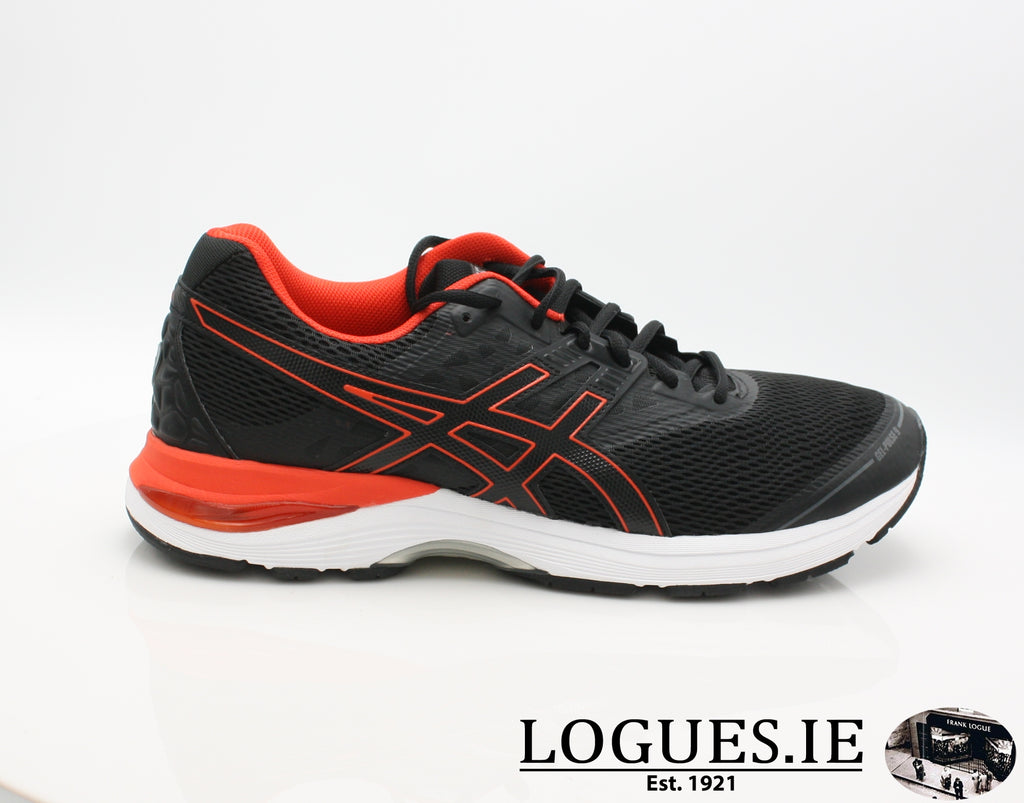 GEL-PULSE 9-Mens-ASICS SPORTS-BLACK 9006-6-Logues Shoes