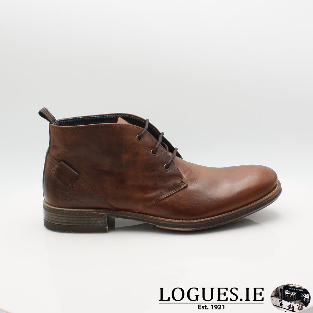 GILROY TOMMY BOWE 19, Mens, TOMMY BOWE SHOES, Logues Shoes - Logues Shoes.ie Since 1921, Galway City, Ireland.
