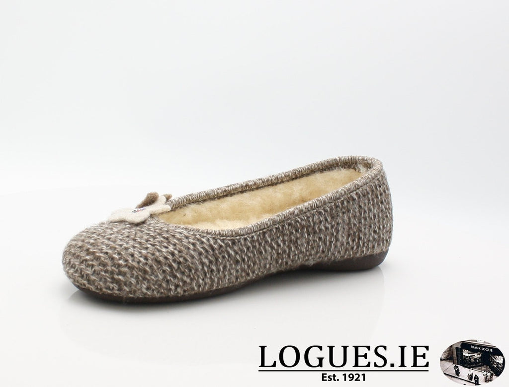 64782 GABOR A/W 17, Ladies, GABOR SLIPPERS Charisma tradig, Logues Shoes - Logues Shoes.ie Since 1921, Galway City, Ireland.