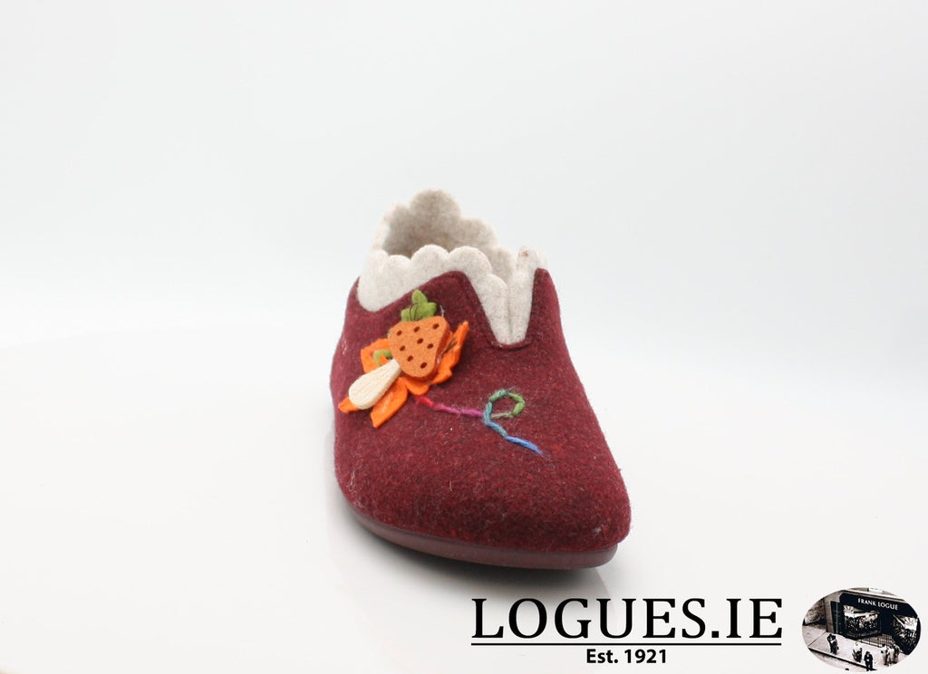 66099010 GABOR SLIPPER, Ladies, GABOR SLIPPERS Charisma tradig, Logues Shoes - Logues Shoes.ie Since 1921, Galway City, Ireland.