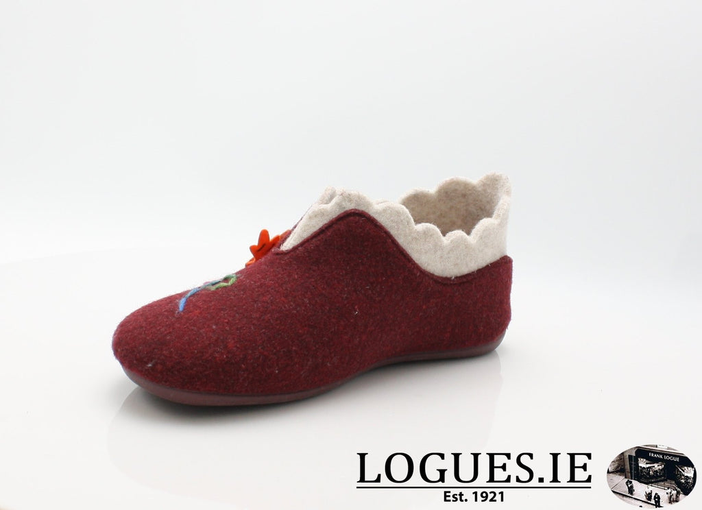 66099010 GABOR A/W 17, Ladies, GABOR SLIPPERS Charisma tradig, Logues Shoes - Logues Shoes.ie Since 1921, Galway City, Ireland.