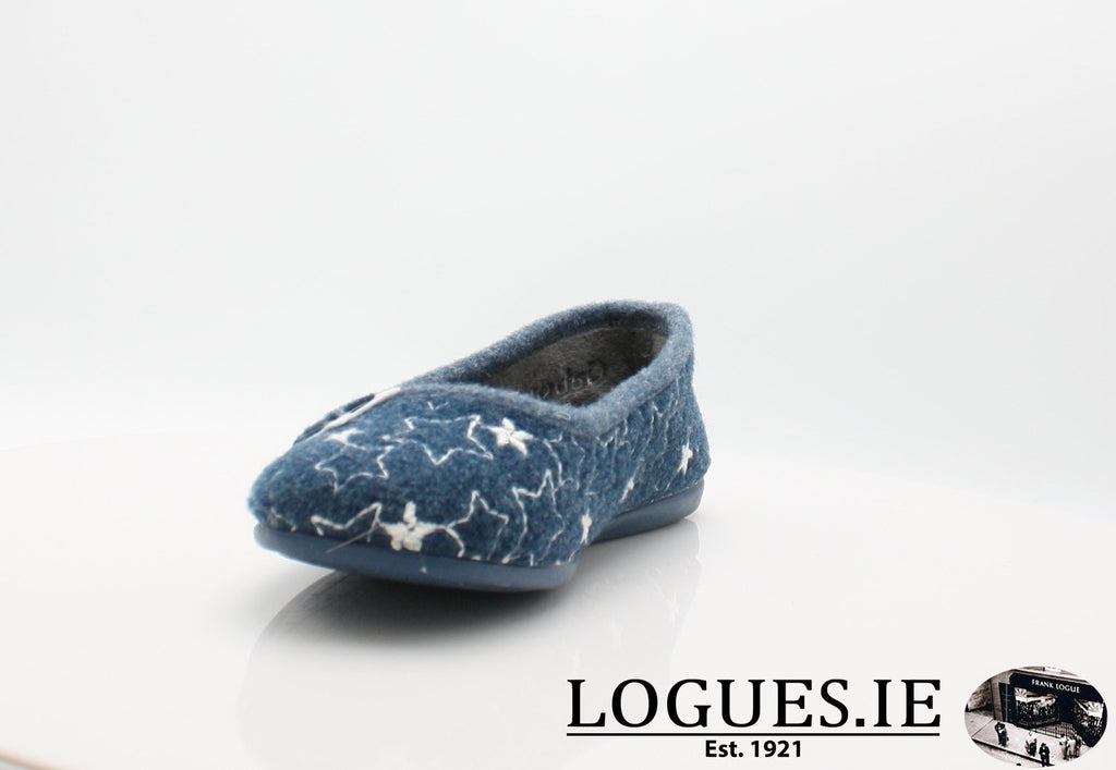 38001067 GABOR A/W 17, Ladies, GABOR SLIPPERS Charisma tradig, Logues Shoes - Logues Shoes ireland galway dublin cheap shoe comfortable comfy