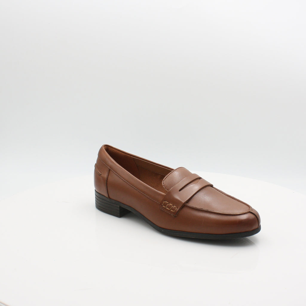 Hamble Loafer Clarks