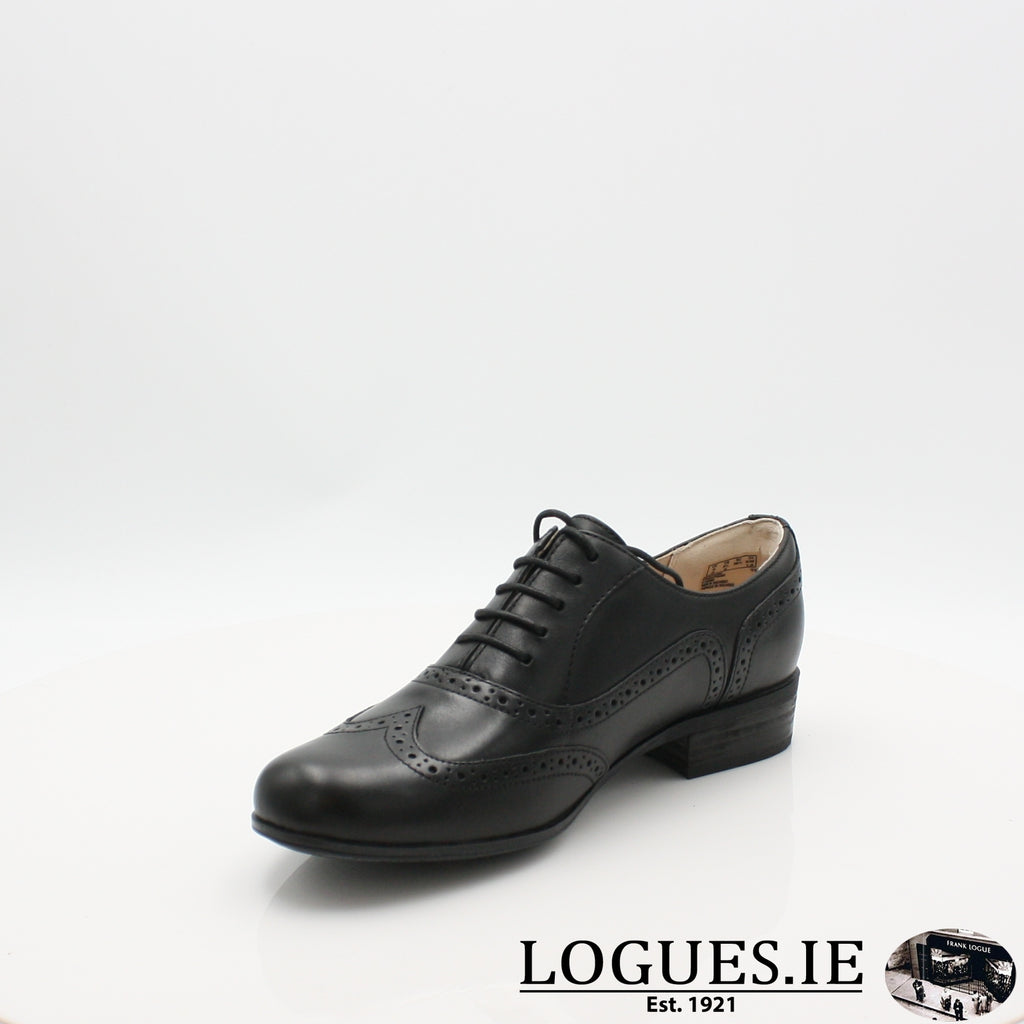 CLA Hamble OakLadiesLogues Shoes