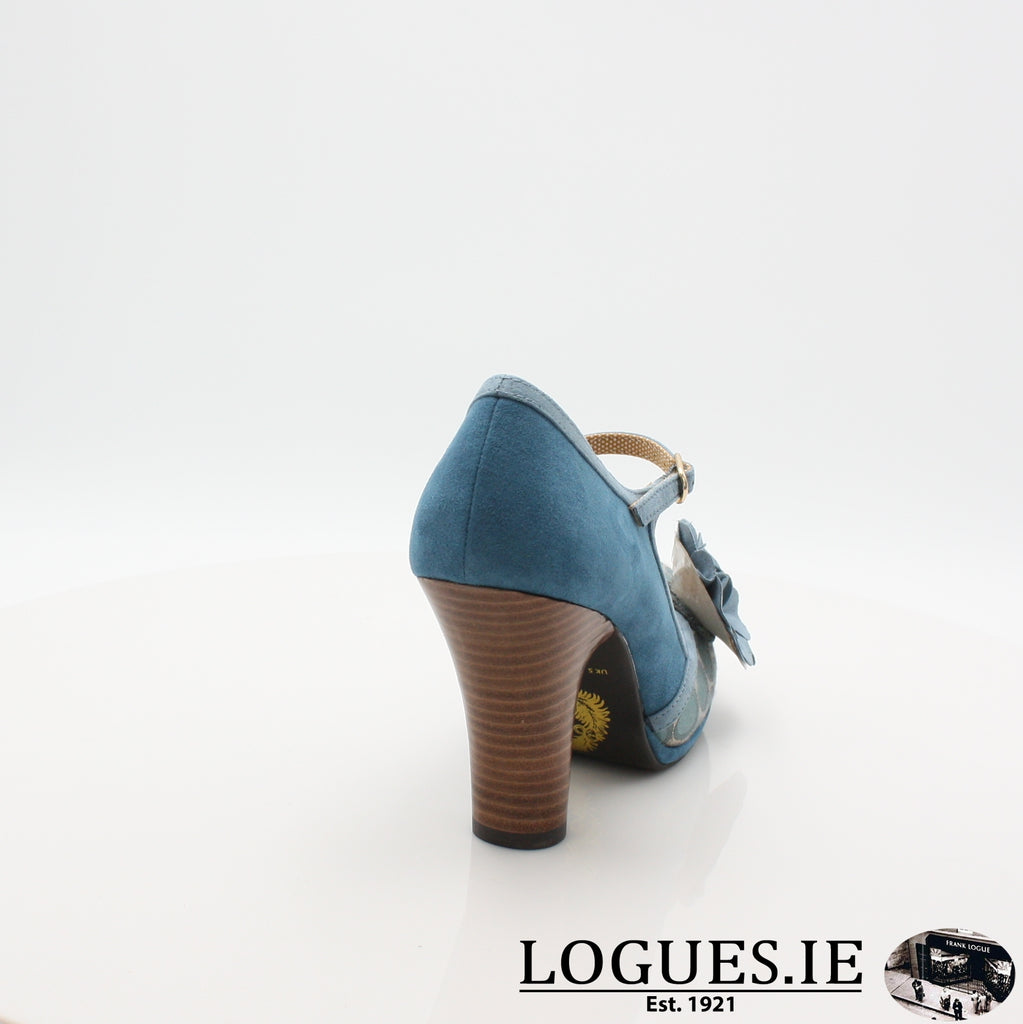 HANNAH RUBY SHOO S19, Ladies, RUBY SHOO, Logues Shoes - Logues Shoes.ie Since 1921, Galway City, Ireland.