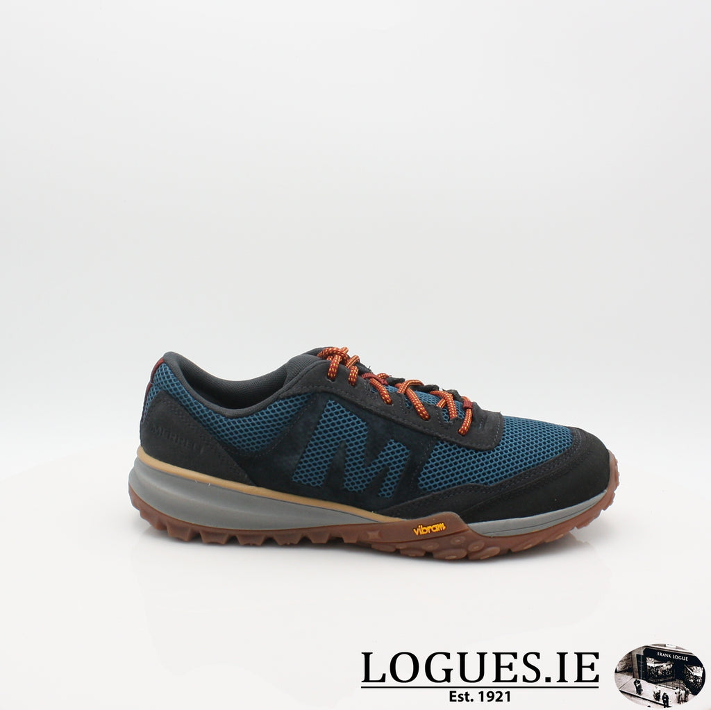 HAVOC VENT MERREL, Mens, Merrell shoes, Logues Shoes - Logues Shoes.ie Since 1921, Galway City, Ireland.