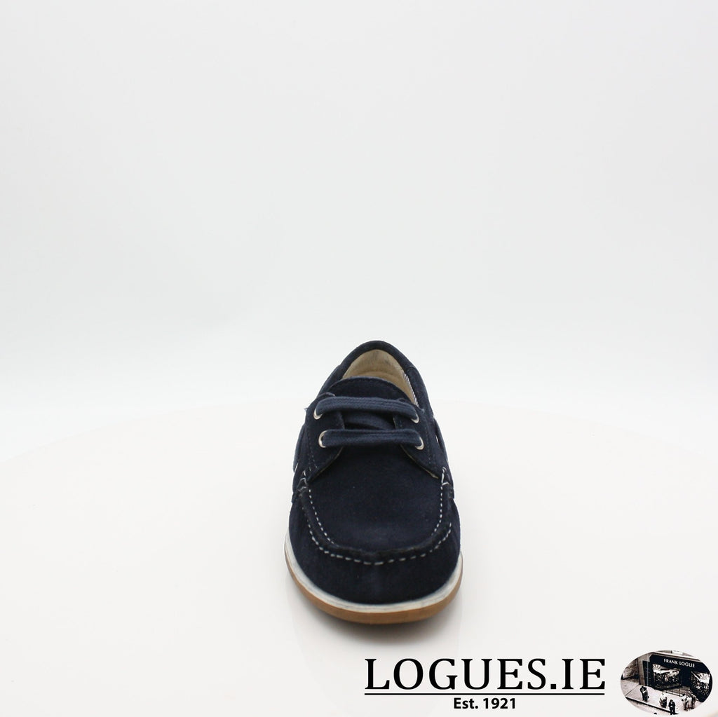 DUB HAYES 1613LadiesLogues Shoes
