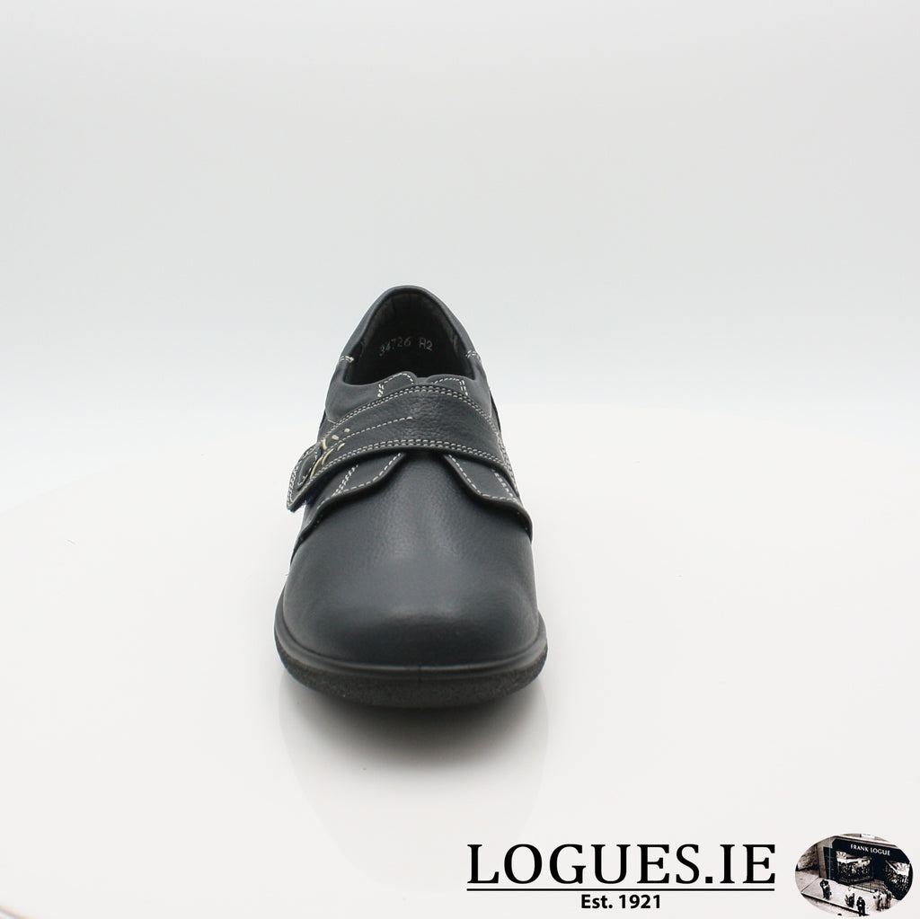 HEALEY EASY B, Ladies, DB SHOES, Logues Shoes - Logues Shoes.ie Since 1921, Galway City, Ireland.