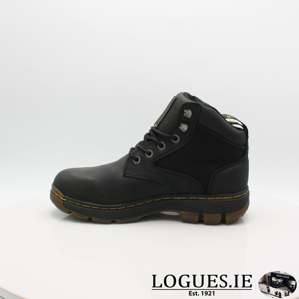 HOLFORD DR MARTENS 19, Mens, Dr Martins, Logues Shoes - Logues Shoes.ie Since 1921, Galway City, Ireland.